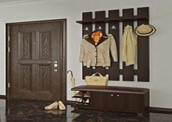 """Купить прихожую """"дина 1700"""" от мебельной фабрики """"арника"""" в ."""