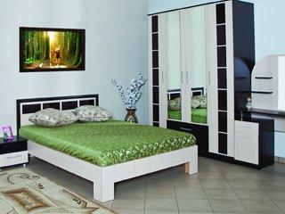 мебель для спальни купить спальню недорого с доставкой по москве и