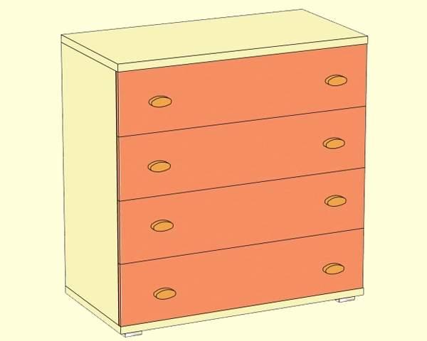 Мебель по категориям - спальни