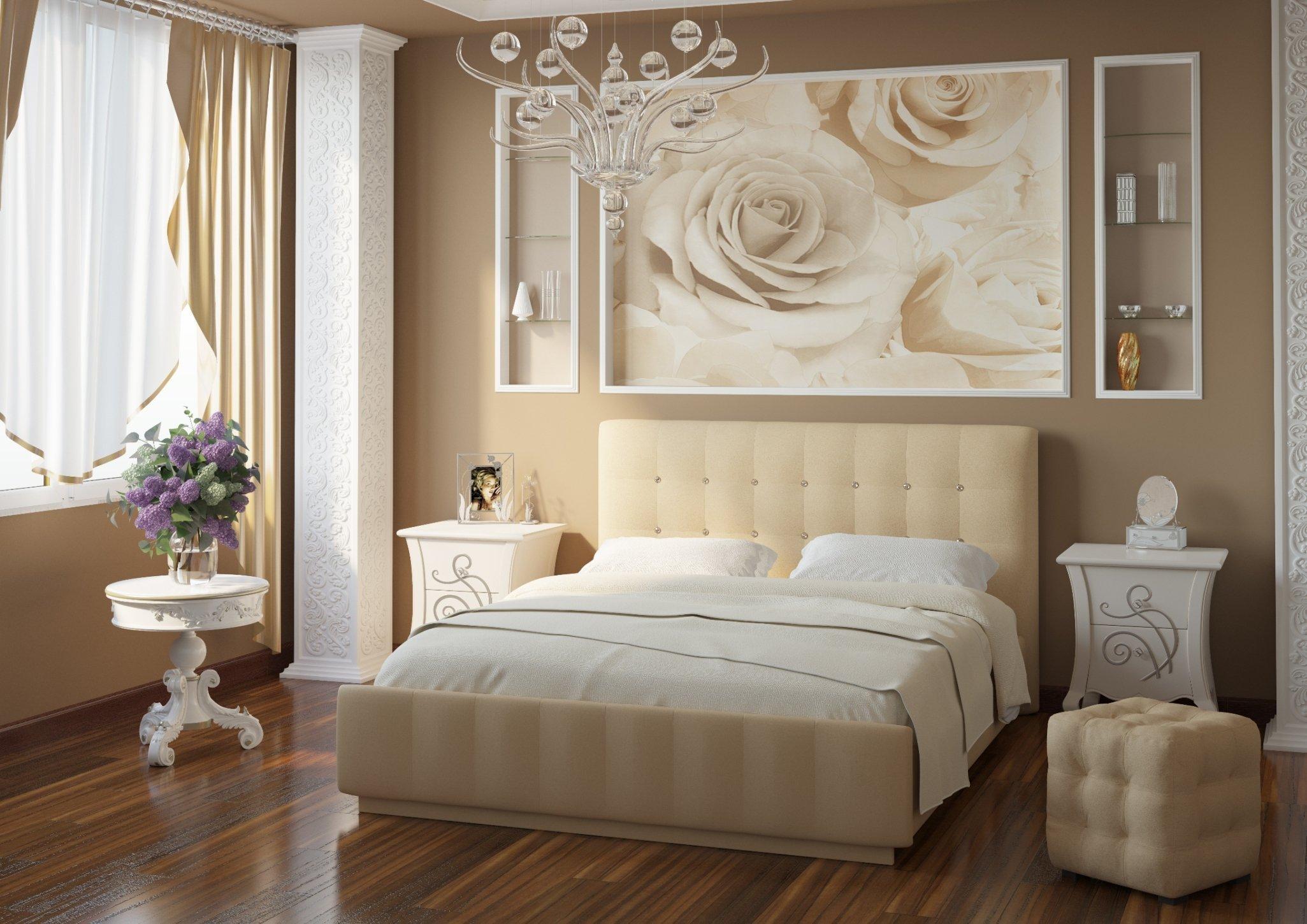 Мебель в спальню дизайн спальни