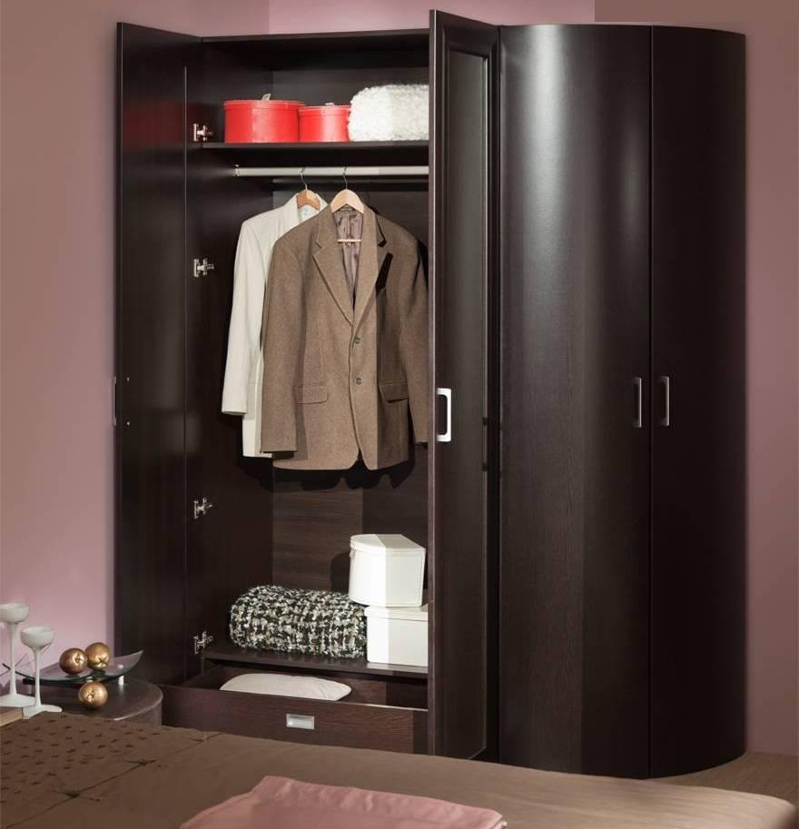 Какой у вас шкаф для одежды