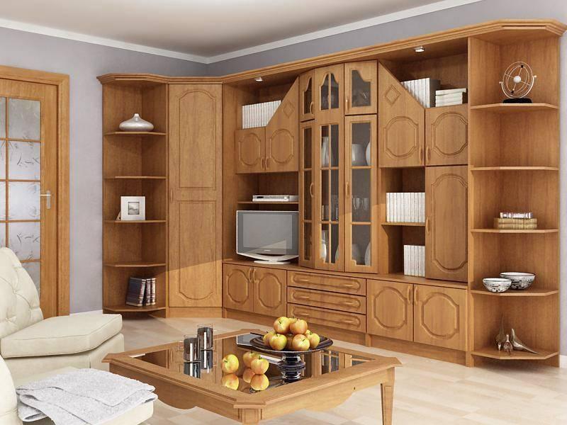"""Купить стенку """"даниэль"""" композиция 03 от мебельной фабрики """"."""