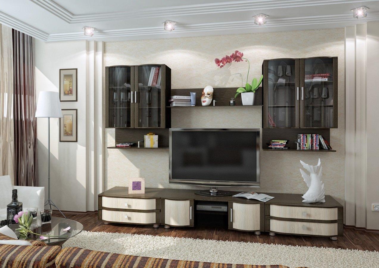 Мебель Венеция Гостиная