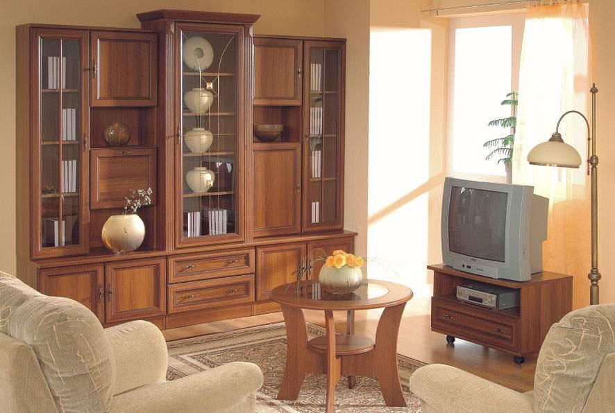 Мебель Для Гостиной Брв В Москве