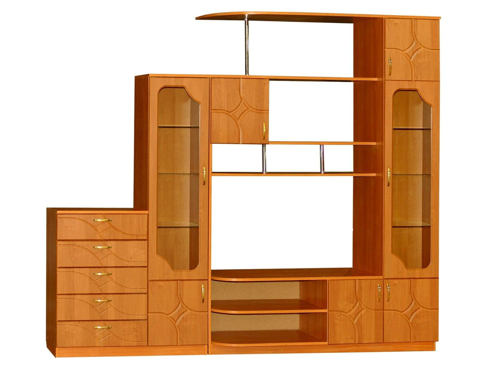 """Купитьстенку """"формула""""от мебельной фабрики """"мебель холдинг."""