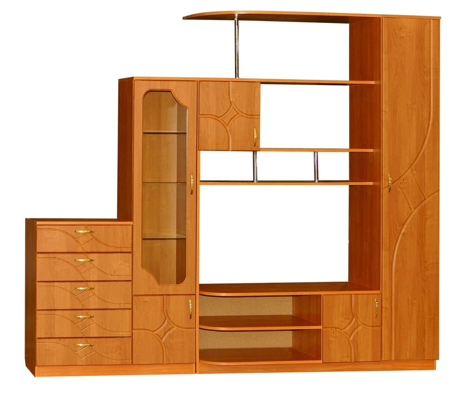 """Купитьстенку """"формула-2""""от мебельной фабрики """"мебель холди."""