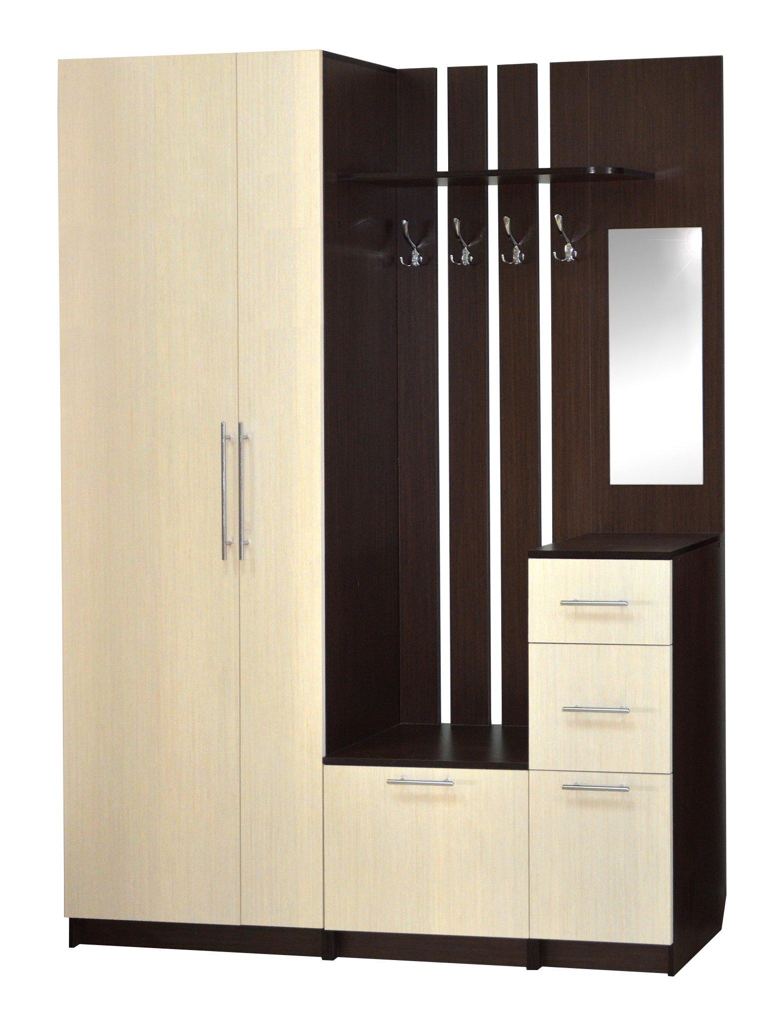 """Купитьприхожую""""агата-4""""от мебельной фабрики """"мебель холди."""