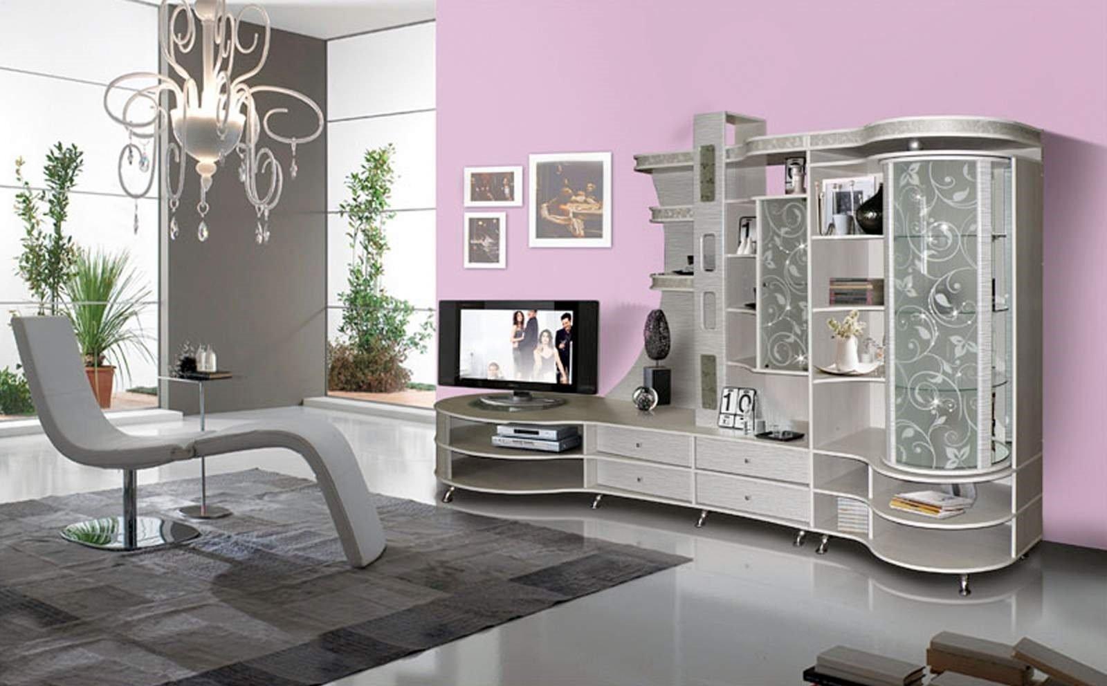 Белая Мебель Для Гостиной Недорого