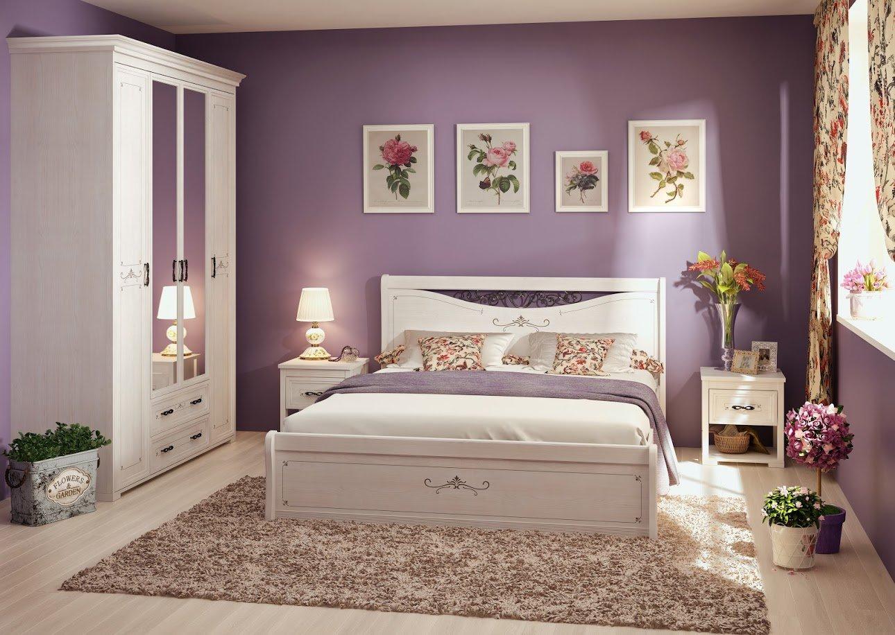 купить спальню афродита от мебельной фабрики арника в москве дешево