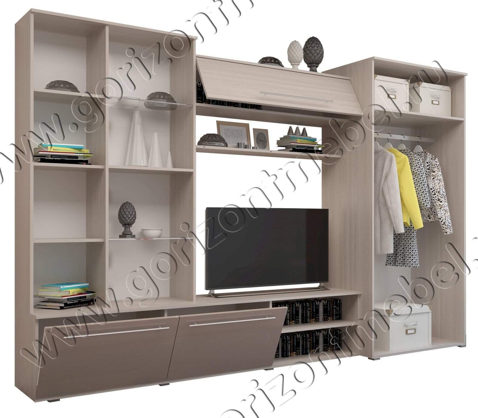 Мебель Монако Для Гостиной