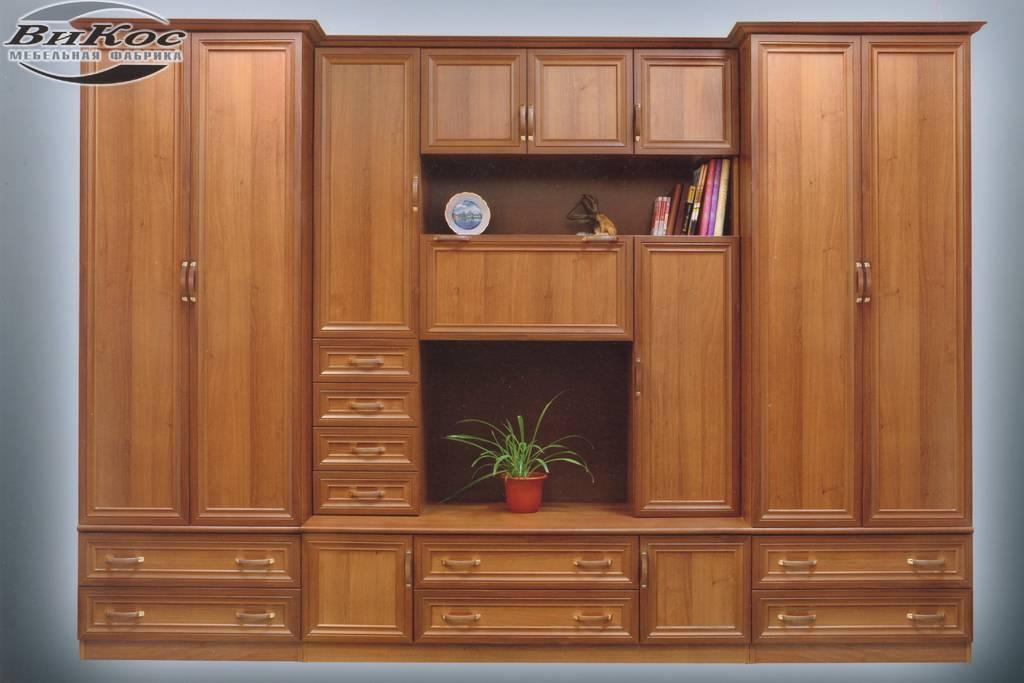Стенка дебют (с+тв+ ш2ств) на заказ, купить мебель по низким.